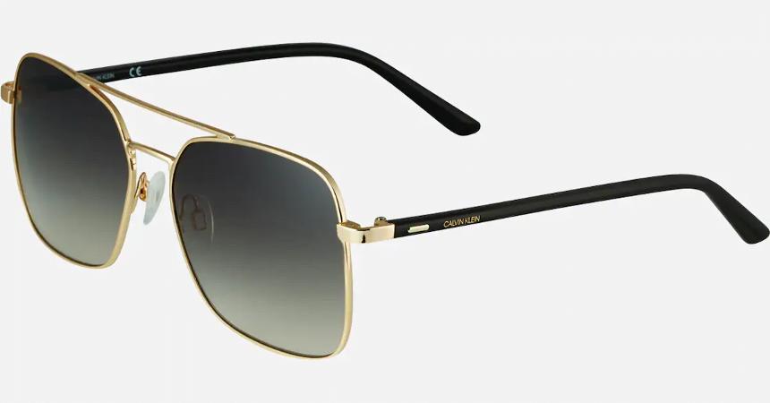 Gafas de sol Calvin Klein Platinum baratas, ofertas en complementos