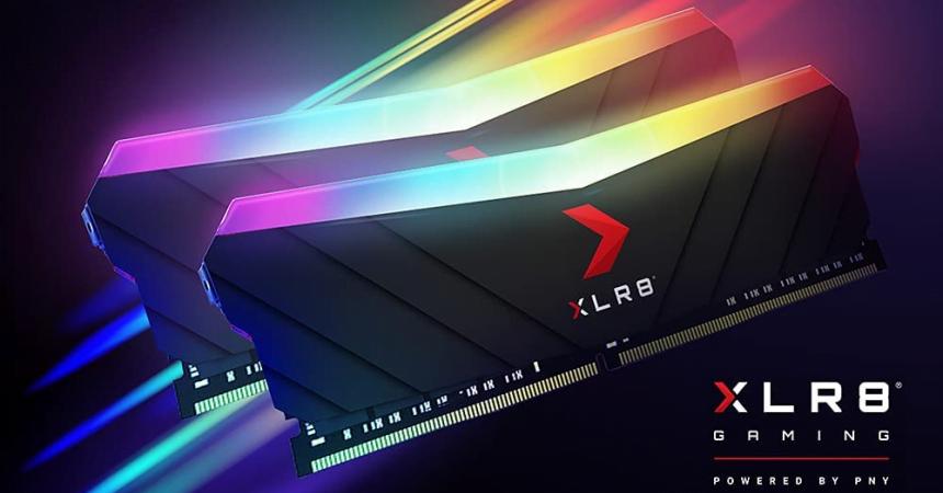 Memoria RAM DDR4 PNY XLR8 Gaming Epic-X RGB barata, ofertas en memoria RAM