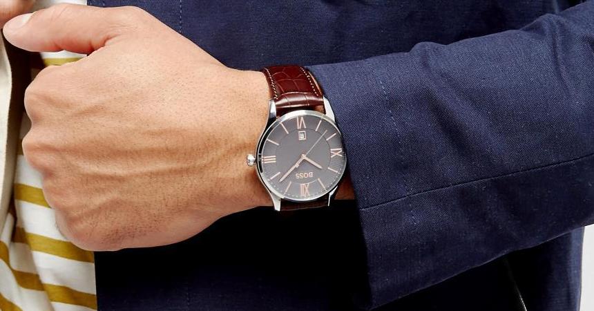 Reloj Hugo Boss Governor barato, ofertas en relojes