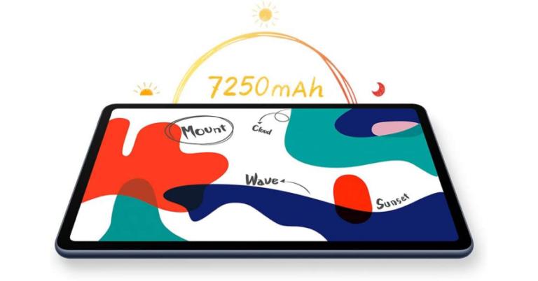 ¡TOMA CUPÓN! Tablet Huawei MatePad 10.4 New Edition 4GB+64GB + Flip Cover de regalo solo 199 euros.