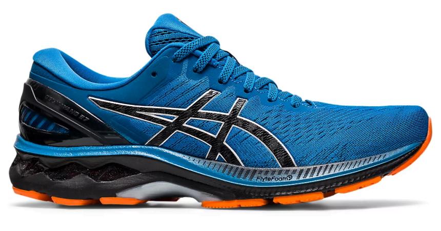 Zapatillas de running Asics Gel-Kayano 27 baratas, ofertas en zapatillas de running