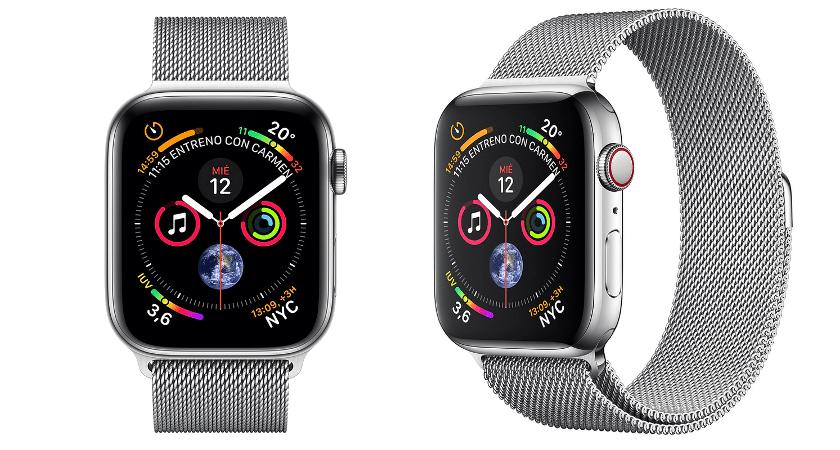 Apple Watch 4 barato, ofertas en relojes deportivos