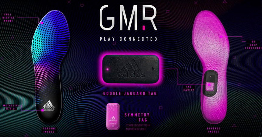 Pack GMR de Adidas barato, ofertas en pulseras de actividad, pulseras de actividad baratas