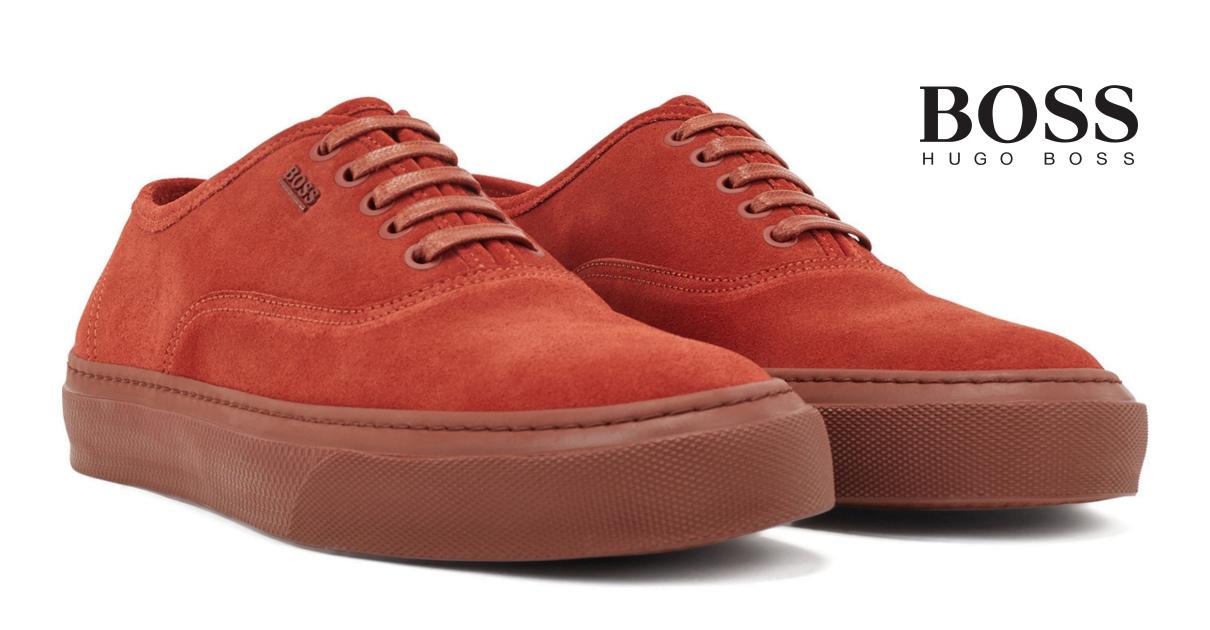 Comprar zapatillas BOSS Eclipse Tenn Sdun baratas, ofertas en zapatillas, zapatillas de marca baratas